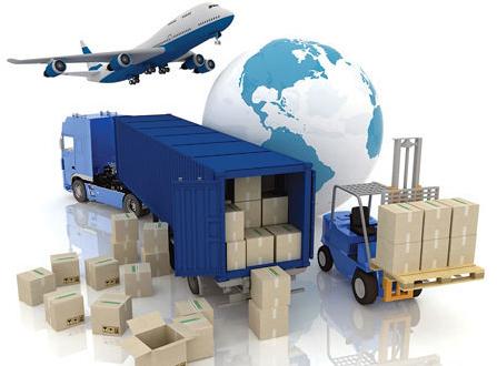 Dịch vụ vận chuyển ký gửi hàng hoá Trung Quốc <=> Việt Nam