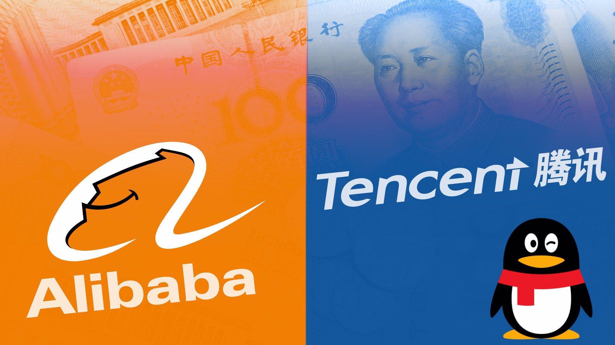 """Những """"thần đồng"""" Trung Quốc trong cuộc chiến thương mại điện tử"""